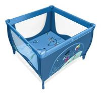 Tarc de joaca BABY DESIGN Play – blue 2016